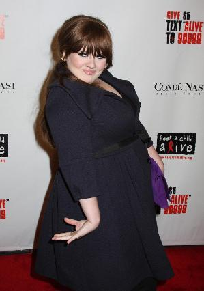 The Adele is Fat Slideshow- Hilarious Edited Photos